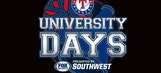 FOX Sports Southwest, Rangers partner on university ticket promotions