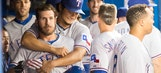 Arencibia homers, Rangers beat Blue Jays