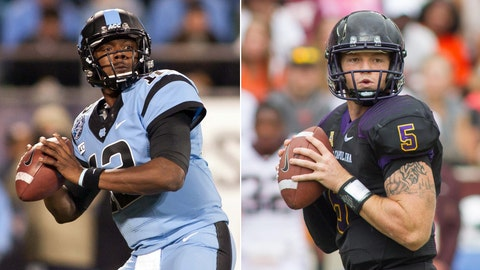 North Carolina at East Carolina, Saturday, 3:30 p.m. ET, ESPNU