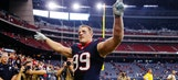 22 things you might not have known about J.J. Watt
