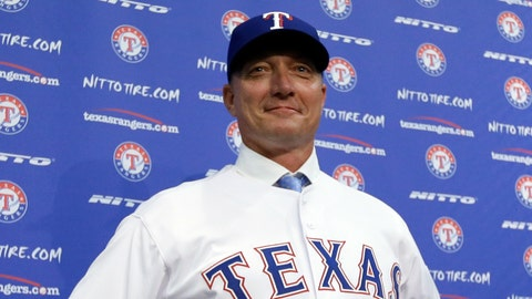 3 things to watch: Believing in Banister