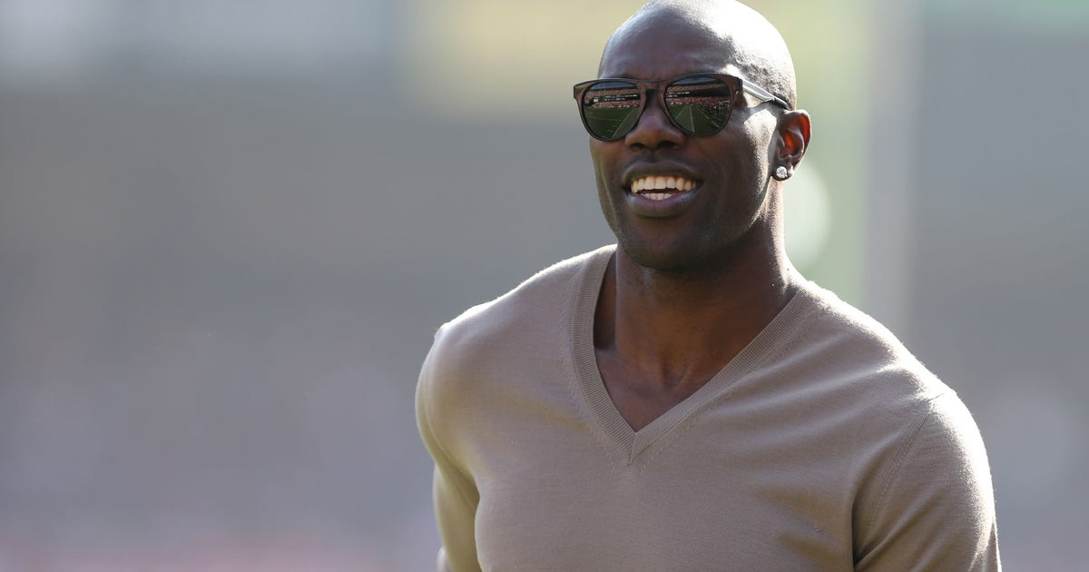 Former Cowboy Terrell Owens To Appear On Celebrity