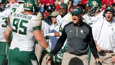 Art Briles, Baylor