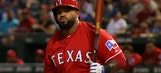 Healthy Fielder ready to go for Rangers