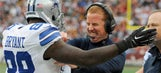 Dallas Cowboys' 10 most memorable moments from 2014