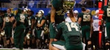 Baylor shocked and silent in locker room after Cotton Bowl meltdown