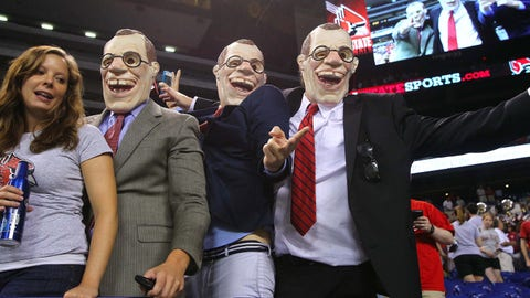 David Letterman - Ball State Cardinals