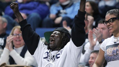 Flavor Flav - Penn State Nittany Lions