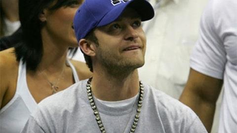 Justin Timberlake - Memphis Tigers