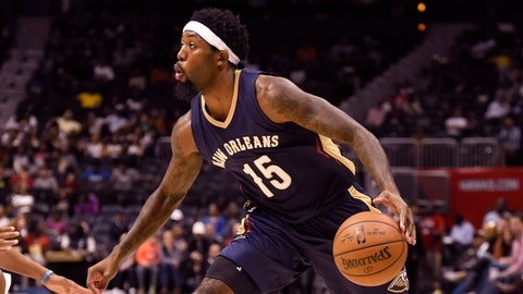 John Salmons, New Orleans Pelicans. Age: 35