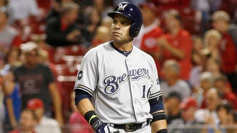 Milwaukee Brewers: 3B Aramis Ramirez