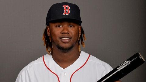 Boston Red Sox: SS Hanley Ramirez