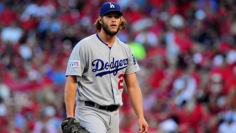 Los Angeles Dodgers: SP Clayton Kershaw