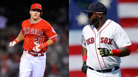 ALCS: Angels over Red Sox