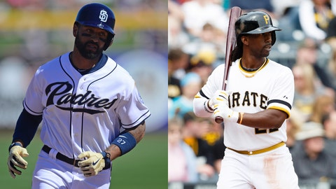 National League Wild Card: Pirates over Padres