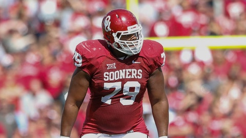 Daryl Williams, OT, Oklahoma