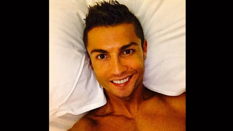 Cristiano Ronaldo - Part 1