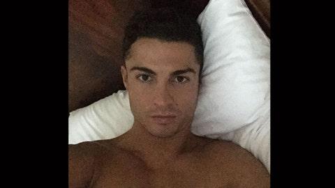 Cristiano Ronaldo - Part 3