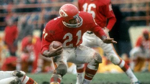 Mike Garrett: 1965 Heisman winner, Super Bowl IV champ