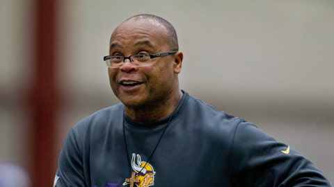 Baylor: Mike Singletary, former San Francisco 49ers head coach and Baylor alum