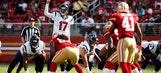 PHOTOS: Texans vs. 49ers preseason opener
