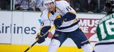 Preds' Smith excelling after offseason refocus