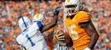 Tennessee's A.J. Johnson setting sights on successful final year