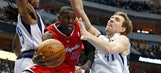 Clippers rally past Mavs 119-112 after Paul leaves