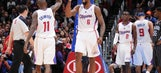 Clippers show they can handle without Paul