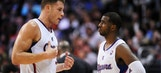 Chris Paul and Blake Griffin selected to USA Basketball pool