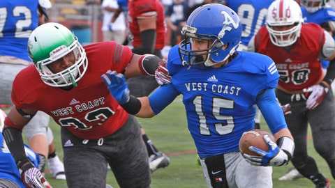 2014 West Coast Bowl