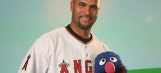 Angels' Pujols to make guest appearance on 'Sesame Street'