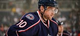 Jackets GM Kekalainen says Gaborik 'just didn't fit'