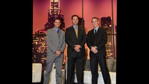 2014 LA Sports Awards