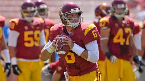 Seed No. 3: USC Trojans
