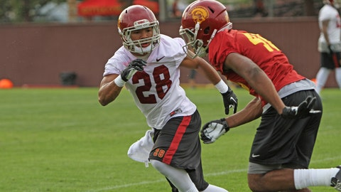 Gallery: USC opens spring practice