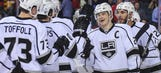 Maple Leafs-Kings: Six things to watch on FOX Sports West