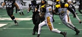 KISS wins debut on game-winning FG as time expires