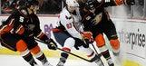 Special teams struggles as Ducks lose to Caps