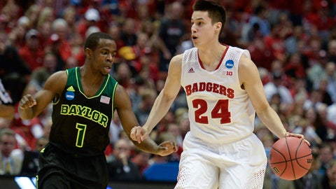 This Wisconsin team is better and tougher than it looks