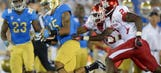 With Shaq Evans gone, UCLA WR Devin Lucien takes on larger role