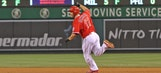 Gallery: Angels win a thriller in extras