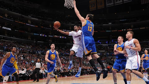 Preview: Clippers vs. Warriors