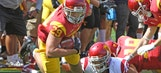 Gallery: USC Spring Game action