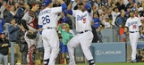 Gallery: Dodgers drop one in 12