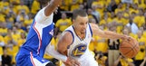 Foul or no foul? Clippers' win over Warriors ends in controversy
