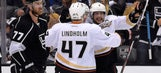 Ducks hold off Kings in Game 3 to get back in the series
