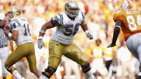 UCLA OG Xavier Su'a-Filo: Texans (2nd round, 33rd overall)