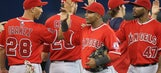 Raul Ibanez delivers, Angels beat Blue Jays 4-3