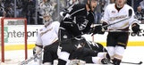With their backs against the wall, Kings deliver again